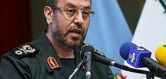 İran savunma bakanı: Her Türlü Tehtide Yanıt Veririz