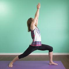 3 postures de Yoga pour une ren-trée en toute sérénité