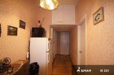 Продам трехкомнатную квартиру город Москва, метро Университет, улица Строителей д. 11К3 - база ЦИАН, объявление №150435937