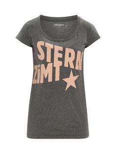 TINGLY | Women's T-Shirt | Spring / Summer Collection 2012 | www.zimtstern.com | #zimtstern #spring #summer #collection #womens #tshirt #organic #cotton