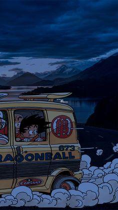 Anime Boy With Headphones, Dragon Ball Z Iphone Wallpaper, Pixel Art Background, Original Iphone Wallpaper, Monkey Art, Japon Illustration, Naruto Wallpaper, Dragon Ball Gt, Animes Wallpapers