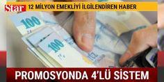 Emeklilere promosyonda çalışmalar son aşamaya geldi : Yaklaşık 12 milyon emekliye dul ve yetimlerine banka promosyonu için çalışmalar son aşamaya geldi.  http://www.haberdex.com/turkiye/Emeklilere-promosyonda-calismalar-son-asamaya-geldi/79905?kaynak=feeds #Türkiye   #aşamaya #çalışmalar #yetimlerine #banka #promosyonu