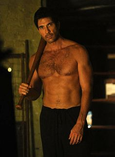 Dylan McDermott, you can be my sugar daddy any day! just say the word and I'm there :)