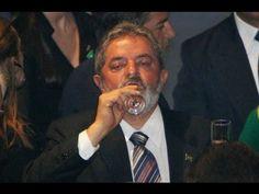 Vídeo em que LULA afirma para plateia petista que PT e  Dilma quebraram ...