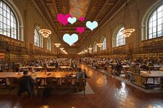 Hey, Nerds, The New York Public Library Just Put 300,000 Books On An App For You
