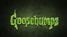 """Popular Book Series """"Goosebumps"""" Gets Its Own Video Game Best Fantasy Tv Shows, Scary Movies, Horror Movies, Goosebumps 2015, Popular Book Series, Sci Fi News, Scary Stories To Tell, Anthology Series"""