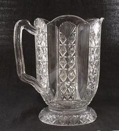 (http://www.allantiqueglass.com/hartley-eapg-glass-water-pitcher/)