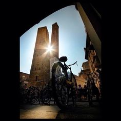 Bologna - Instagram by pattylilly