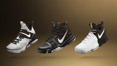 2d1366df6495 Nike et Jordan Brand dévoilent une superbe collection Black History Month -  Du blanc