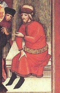 Hosszú felsőruha (Krisztus Pilátus előtt, Berzenke) - Hagyomány és múltidéző