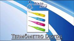 #TermômetroDigital #TermômetroDigitalSP #TermômetroDigitalSãoPaulo