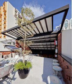 36 BTrd / DP Architects
