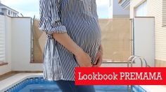 lookbook especial premama