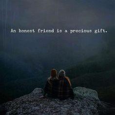 An honest friend is a precious gift. via (http://ift.tt/2inrvmj)