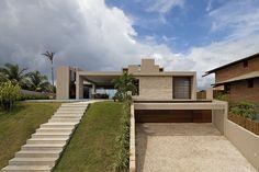 Praia Dos Lagos Residence / Sotero Arquitetos
