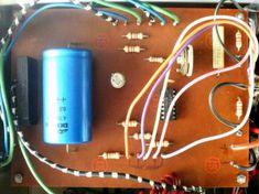 Alimentatore regolabile 3-30 Volt - 3A Voltage Regulator, 30th, Electronics, Consumer Electronics