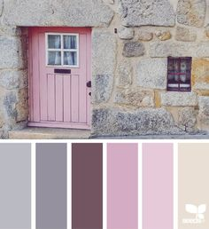 { a door hues } - https://www.design-seeds.com/wander/wanderlust/a-door-hues-23
