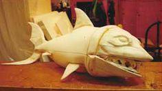 soft foam sculptures - Google Search