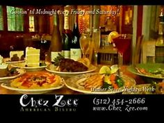 Austin Restaurant Desserts Fun Desserts, Corporate Events, Chicken, Eat, Restaurants, Parties, Food, Chair, Fiestas
