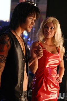 Halloween Costume Idea for Kenny & me! Pamela Anderson & Tommy Lee