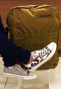 Casual high quality canvas shoes with famous destinations from around the world. Route 66, Don't Forget, Converse, Collage, Holidays, Usa, Sneakers, Casual, Summer