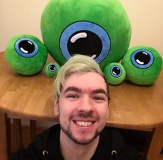 Jack and his happy septic family