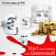 Open #MT4 account in less than a minute and start #trading #forex with a trustworthy forex broker who understand trader's needs: Greenvault FX