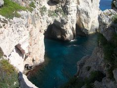 Menorca...you don't have to travel far to see beautiful scenery.