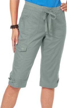 Clothing & Accessories - Pants & Capris on Pinterest | Elastic ...