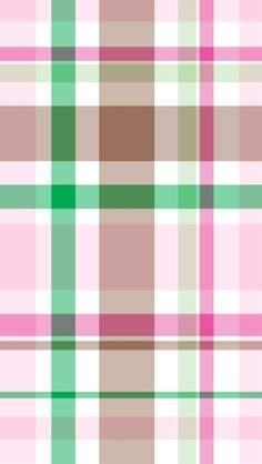 iPhone 5 wallpaper pink and green preppy plaid pattern Iphone 5 Wallpaper, Mobile Wallpaper, Wallpaper Backgrounds, Tartan Wallpaper, Pattern Wallpaper, Glitter Background, Graphic Design Services, Repeating Patterns, Cute Wallpapers