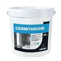 Systeme D Etancheite Liquide Sous Carrelage Cermitanche Pot De 25 Kg Etancheite Liquide Etancheite Carrelage