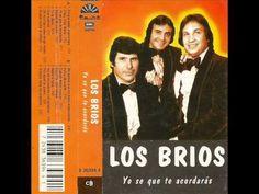 LOS BRIOS - ME PARECE QUE ME ESTOY ENAMORANDO - YouTube