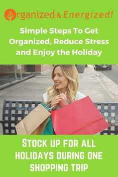 This tactic will save you boatloads of time and money because things are always less expensive in early November. Another huge bonus is that you can take advantage of much shorter lines and a larger selection.