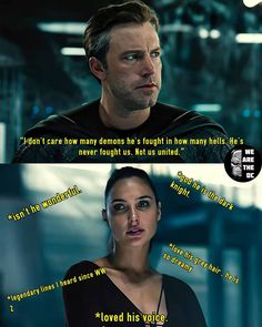 Marvel Funny, Marvel Dc Comics, Ben Affleck Bruce Wayne, Batman Wonder Woman, Gal Gadot Wonder Woman, Superhero Memes, Batman Wallpaper, Dc Memes, Young Justice