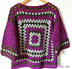 Fabulous Crochet a Little Black Crochet Dress Ideas. Fabulously Georgeous Crochet a Little Black Crochet Dress Ideas. Black Crochet Dress, Crochet Coat, Crochet Blouse, Crochet Clothes, Crochet Jacket, Mode Crochet, Crochet Diy, Crochet Ideas, Crochet Poncho Patterns