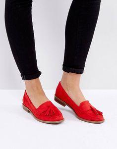Park Lane Soft Flat Loafers