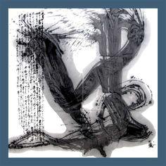 print by Yabe Kiyoshi Xiang