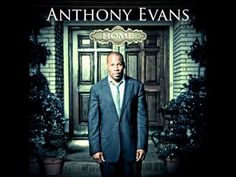 "Anthony Evans ""Silence"""