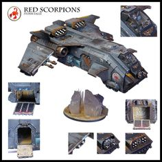 Red Scorpions Storm Eagle | Flickr - Photo Sharing!