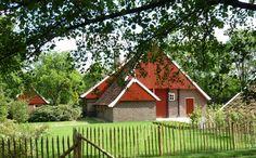 Winterswijk - Erve Brookert  - rijksmonument uit 1875