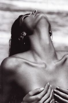 collar bone. the most beautiful part of a womens body.