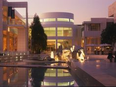 The Getty | Best Museums in the US | Everywhere