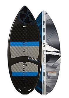 Phase Five Diamond Wakesurf Board