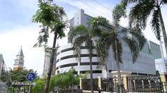 BGC Bonifacio Global City Upper Mckinley Rd. To 5th Ave