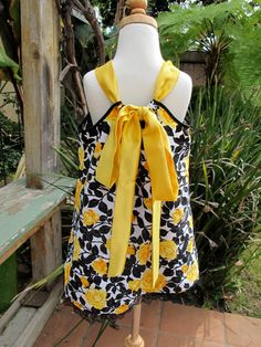 Love this dress I got Harlow! It is soooo cute!
