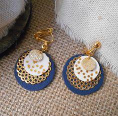Diy Jewellery, Beaded Jewelry, Bead Earrings, Crochet Earrings, Bijoux Diy, Gemstone Bracelets, Jewelries, Creations, Gemstones