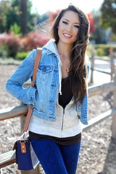Jessica Ricks - Beautiful