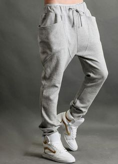 Harem Drop Crotch pants .... #INLOVE , cant wait to get my hands on mine that I ordered :)
