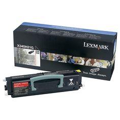 Lexmark C540a1kg Orginal Oem Schwarz Laser Tonerkassette