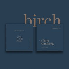 "Check out this @Behance project: ""Birch"" https://www.behance.net/gallery/54633025/Birch"